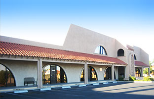 virtual office at 3651 Lindell Rd., Las Vegas NV